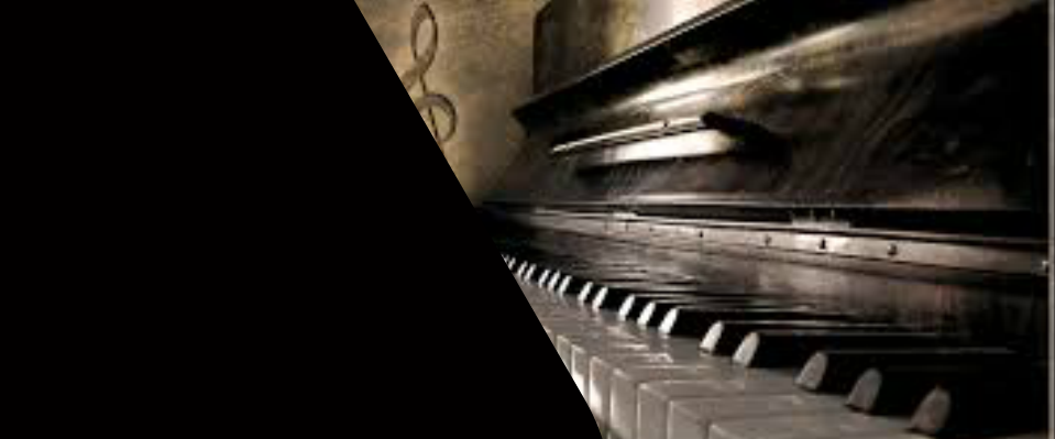 Piano with Soul